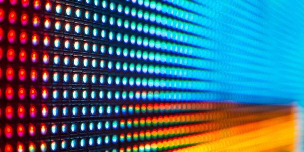 LED решения