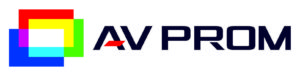 AV PROM Logo