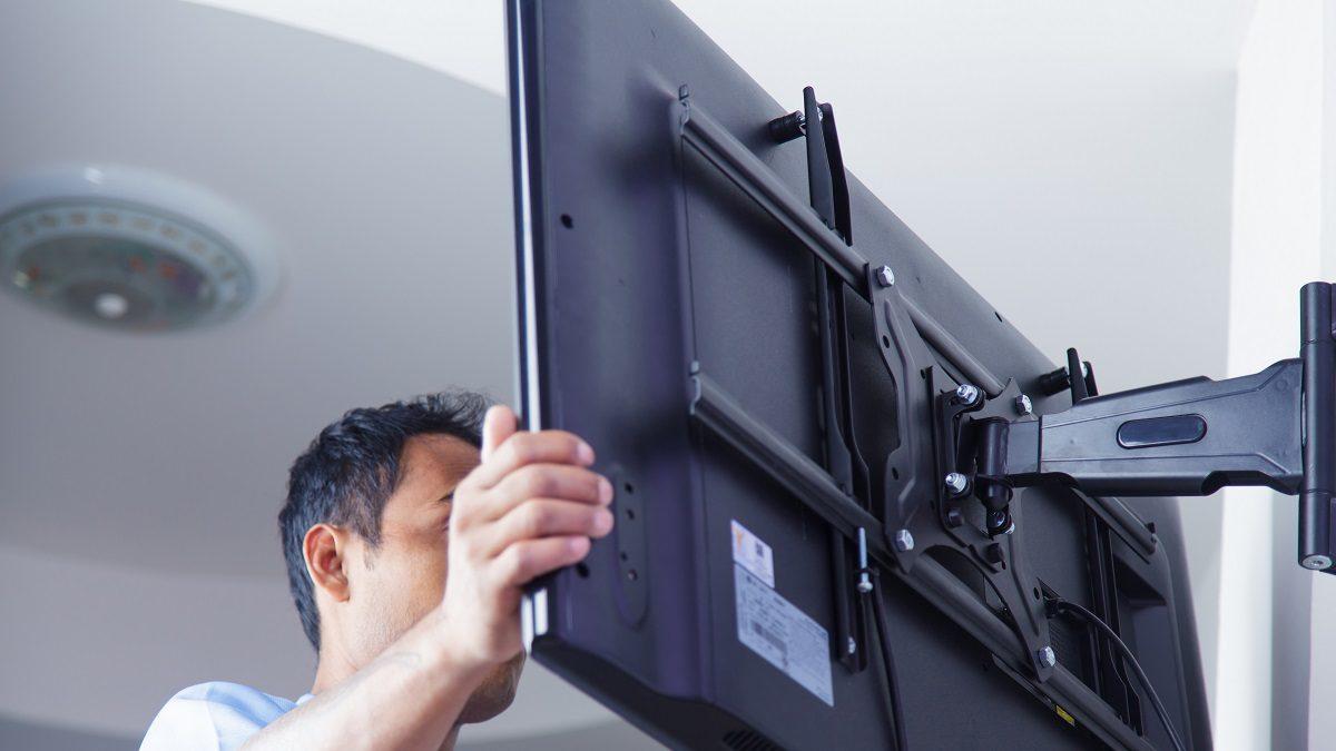 AV-Installation AV PROM